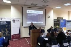 """Научно-приложна конференция """"Данъчното законодателство в България през погледа на експертите"""""""