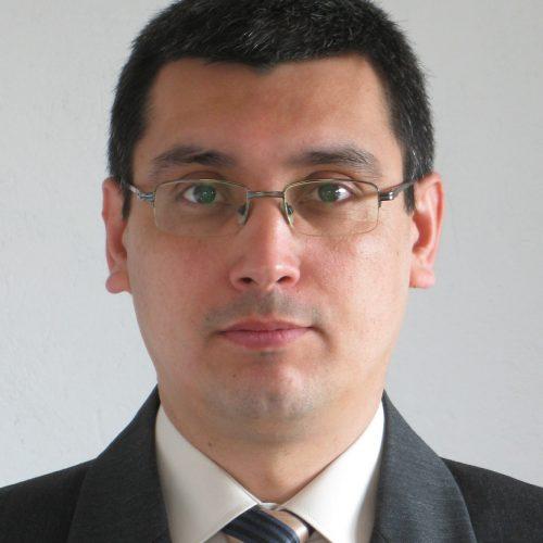 доц. д-р Али Вейсел
