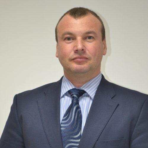 доц. д-р Красимир Тодоров