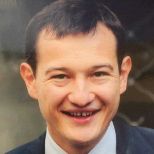 доц. д-р Станислав Димитров