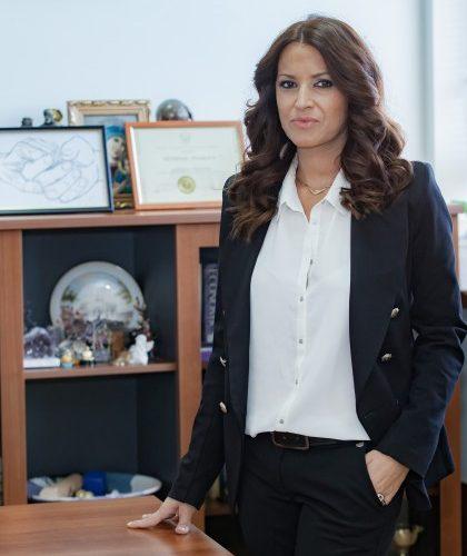 Доц. д-р Наталия Футекова
