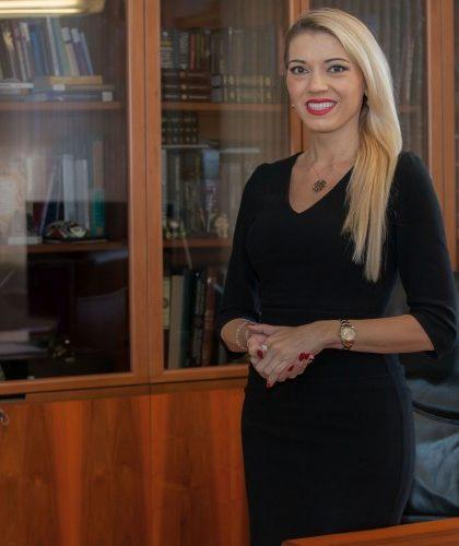 доц. д-р Даниела Илиева