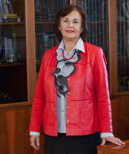 проф. д-р Огняна Стоичкова