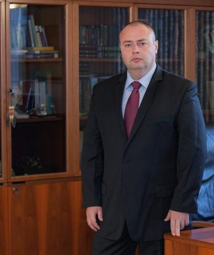 Доц. д-р Жельо Христозов