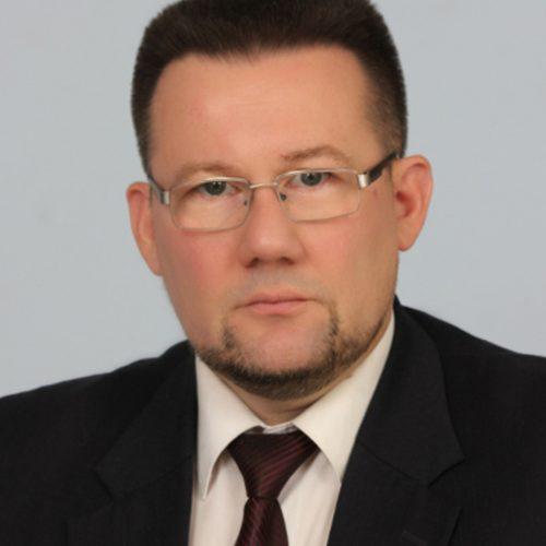 проф. д.ик.н. Игор Бритченко