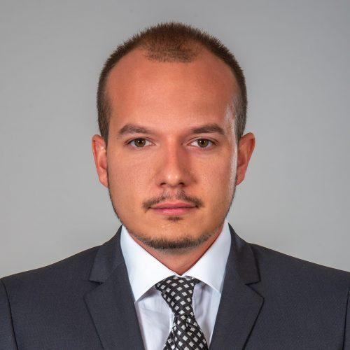 д-р Румен Ангелов